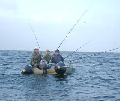 трагедия рыбаки финский залив